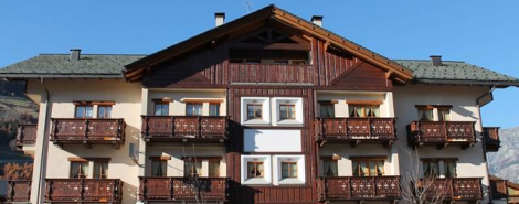 APARTMENTS SERENA (BORMIO)