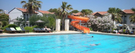 ASA CLUB HOLIDAY RESORT