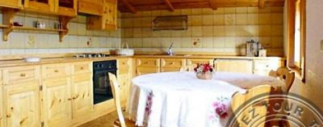 CAROSELLO APARTMENT (LIVIGNO)