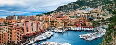 ITALY + FRANCE + MONACO (RIMINI)