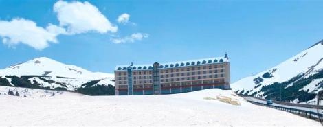 XANADU SNOW WHITE