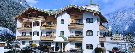 FERIENHOF GARNI HOTEL