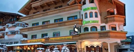 PERAUER HOTEL