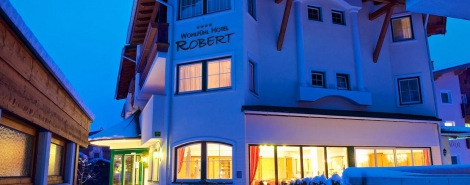 ROBERT WOHLFUEHLHOTEL