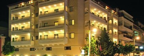 ELINA HOTEL APTS