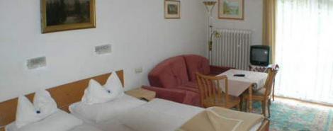 ALPENBLICK HOTEL