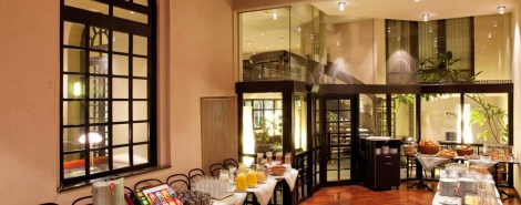 CENTRAL HOTEL INNSBRUCK