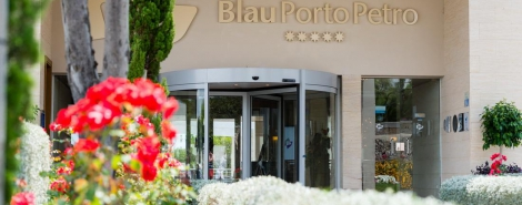 BLAU PORTO PETRO BEACH RESORT&SPA