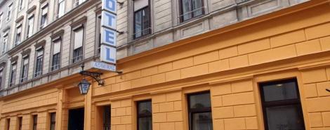 ADMIRAL HOTEL VIENNA