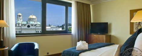 RADISSON BLU HOTEL SOFIA