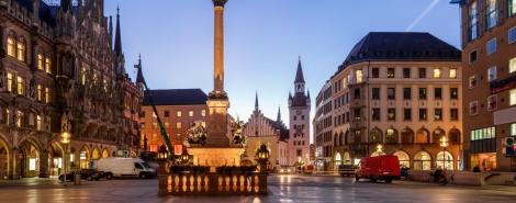 COMBI TOUR AUSTRIA (INNSBRUCK)+GERMANY (MUNICH)