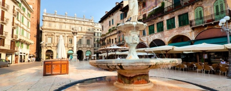 COMBI TOUR AUSTRIA (INNSBRUCK)+ITALY (VERONA)