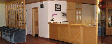 CASA ALPINA HOTEL (SELVA)