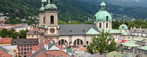 EXC. EXPRESS AUSTRIA: INNSBRUCK LIGHT