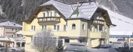 GARNI NEDER HOTEL