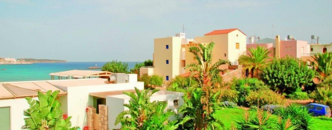 ALMIROS BEACH APARTMENTS