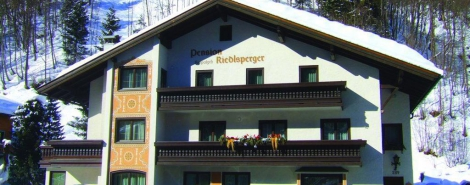 RIEDLSPERGER PENSION