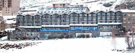 AHOTELS PIOLETS