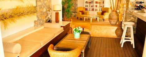 CASA & BLANCA BOUTIQUE HOTEL