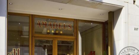 AMADEUS (VENICE)