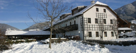 LECHNERHOF APPARTEMENTS (RISCONE)
