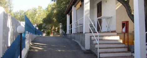 MACINELLE VILLAGGIO RESIDENCE