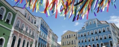 BRAZIL CARNIVAL (RIO) 7N #1