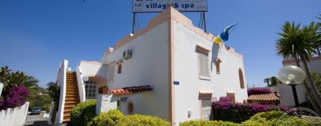 CASTIGLIONE VILLAGE HOTEL (FORIO)