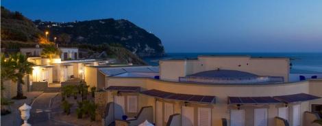 BAIA DELLE SIRENE PARK HOTEL (FORIO)