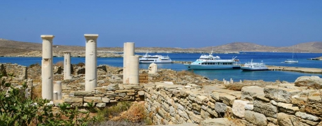 VARIETY CRUISES - CLASSICAL GREECE HARMONY