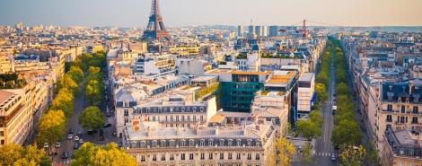 CITY EXPRESS  PARIS STANDARD