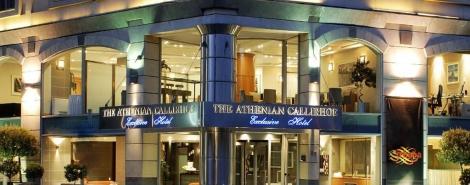 ATHENIAN CALLIRHOE EXCLUSIVE
