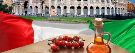 CUCINA ITALIANA: RESIDENCE MARCONI (ROME-ROME)