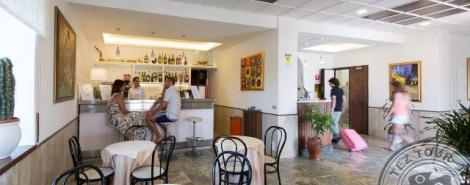CALANCA HOTEL (MARINA DI CAMEROTA)