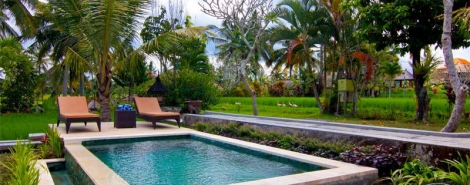AGUNG RAKA RESORT & SPA