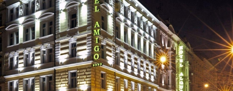 AMIGO CITY CENTRE HOTEL