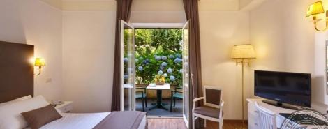 GRAND HOTEL PARCO DEL SOLE (SORRENTO)