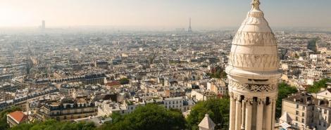 PARIS & LOIRE CASTLES STANDARD