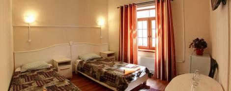 365 HOTEL SPB