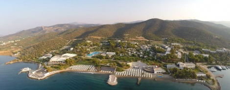 BARCELO HYDRA BEACH RESORT