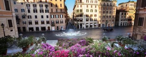 CITY EXPRESS ROME ECONOMY