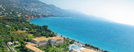 GRECOTEL FILOXENIA HOTEL