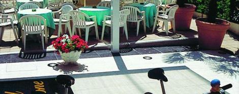 CASTIGLIONE HOTEL (LIGNANO SABBIADORO)