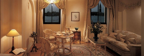 CIPRIANI BELMOND HOTEL (VENICE)