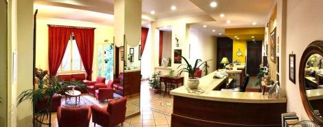 MEDITERRANEO HOTEL (CEFALU)
