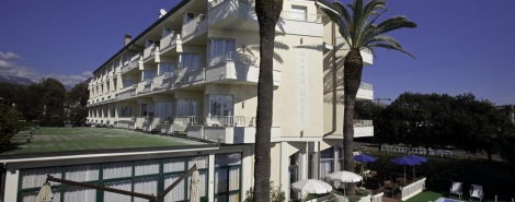 GRAND HOTEL (FORTE DEI MARMI)