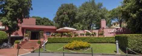 PARK HOTEL I LECCI (SAN VINCENZO)