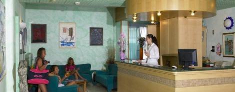 NEW BRISTOL SPORT & DOMUS MEA HOTEL (CESENATICO)