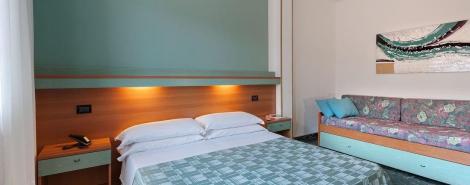 EUROPEO HOTEL (CHIOGGIA)