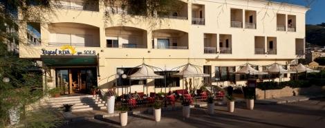 RIVA DEL SOLE HOTEL (CEFALU)